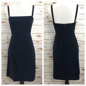NWT Ralph Lauren Polo Velvet Dress Sz 2 ::O12